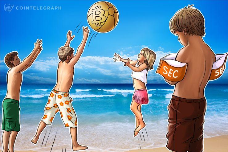 Sem Bitcoin para as pessoas ainda já que a GBTC retira a aplicação da SEC
