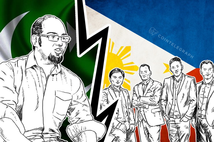 Coinage Launches First Order Book Exchange in the Philippines; Pakistan Gets Its First Bitcoin Exchange