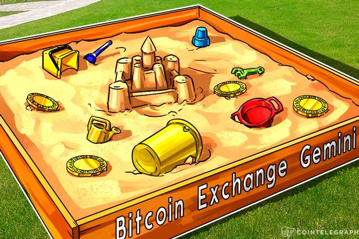 Trading Guru Ernie Chan Workshop Uses Bitcoin Exchange Gemini
