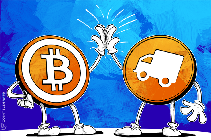 Bitcoin Delivers: Closing the Gap Between E-Commerce & BTC
