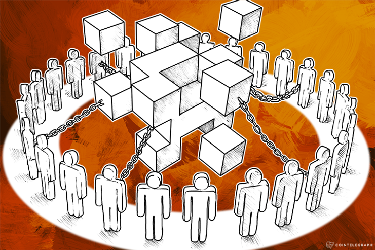 BlockTrust Launches Crowdfunding Platform for Blockchain-Based Projects