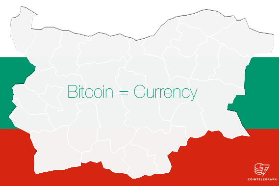 Bulgaria recognizes Bitcoin as Currency