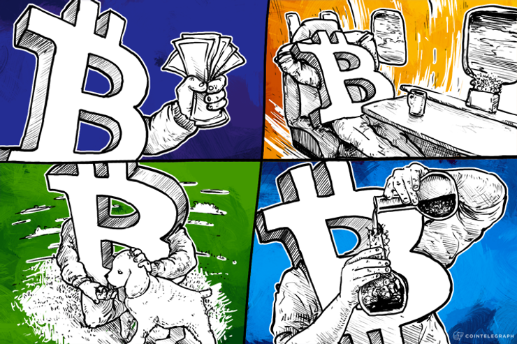 4 Reasons Why Economists Should Love Bitcoin