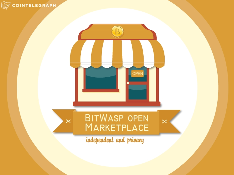 BitWasp Open Marketplace
