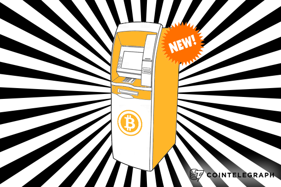Bitcoin ATM Presentation for Capitol Hill