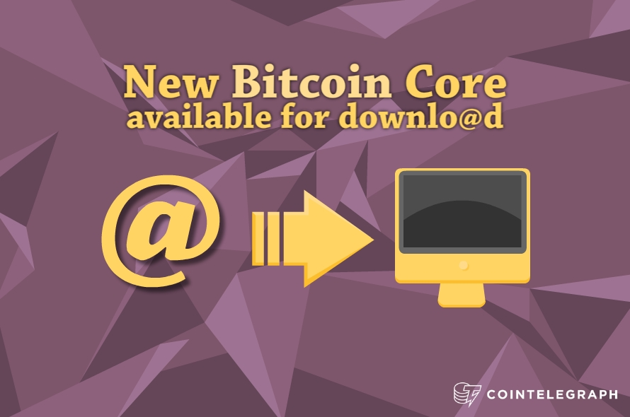 Bitcoin Core Version 0.9.1 Available for Download since April 8