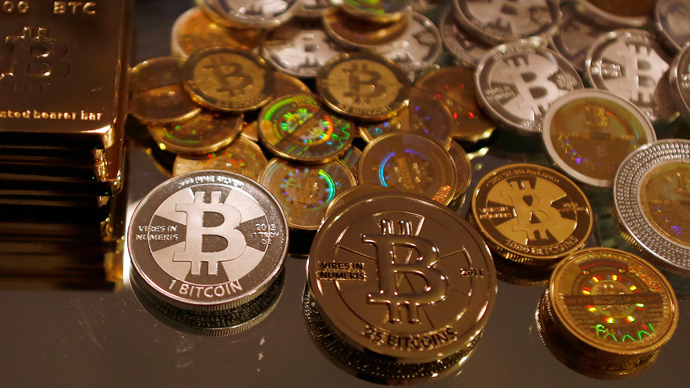 Texas says it will not regulate digital currencies as money