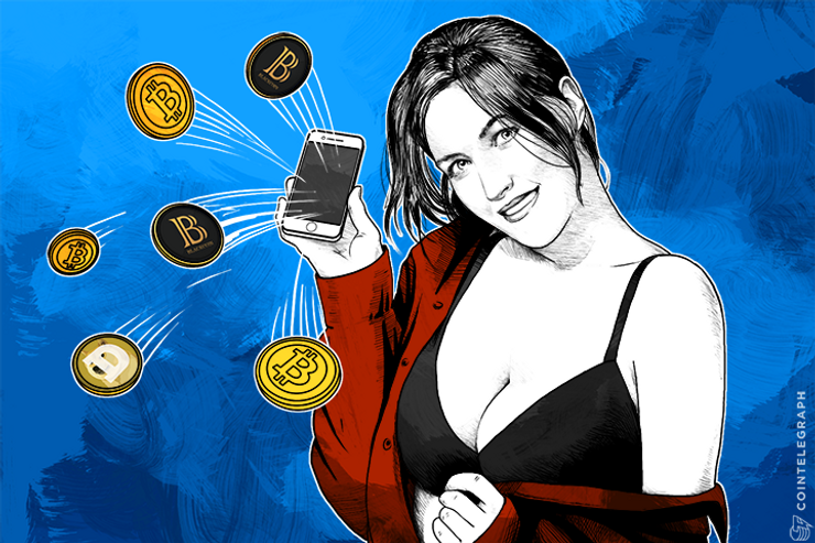 First-Ever iPhone App for Trading Every 'Major' Digital Currency Released