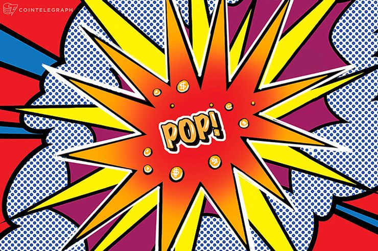 Bitcoin Bubble Talk: What Would a Pop Look Like?