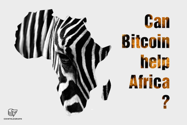 Can Bitcoin Help Africa?