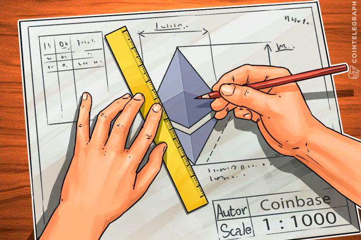 Cofundador da Coinbase: Ethereum Precisa de Soluções Off-Chain para Escalar