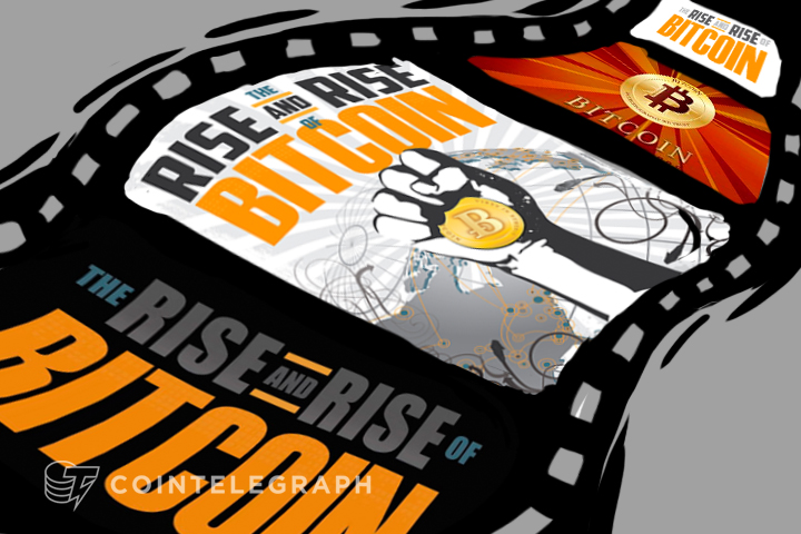 The Rise and Rise of Bitcoin to Premiere at Tribeca Film Festival