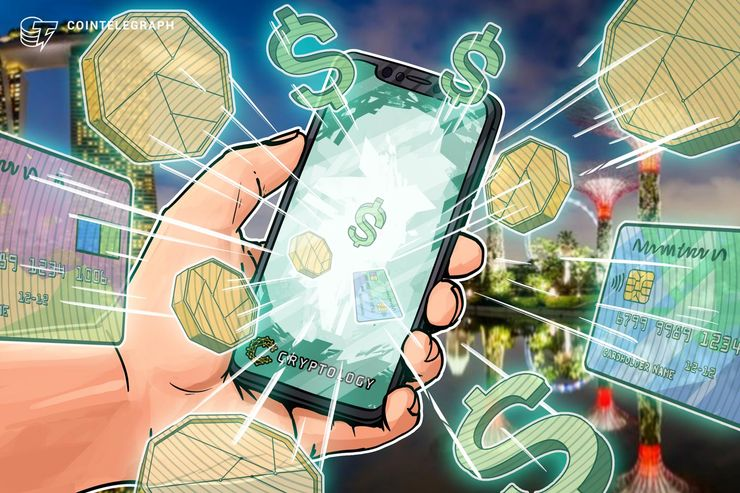 Singapore Startup Launches Exchange to Combine Tokens and Fiat Transactions