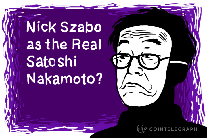 What's in a Name: Linguistic Study Identifies Nick Szabo as the Real Satoshi Nakamoto