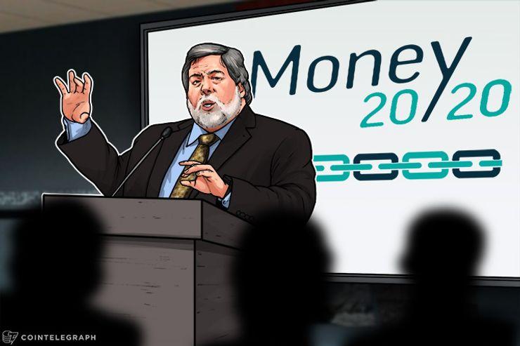 Blockchain e IA vão para o centro do palco na Money20/20
