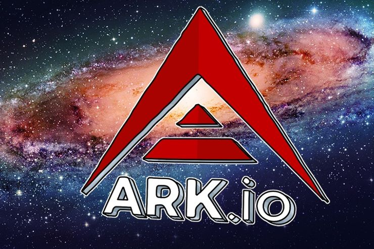 ARK Announces Official Open Source Release of ARK Blockchain Code on GitHub