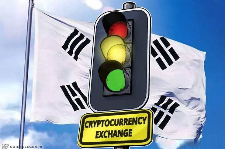 S. Korean Regulator Orders 12 Crypto Exchanges To Make Contracts More Consumer-Friendly