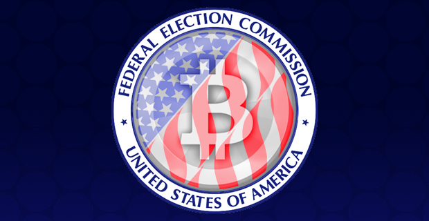Federal Elections Commission might allow political Bitcoin donations