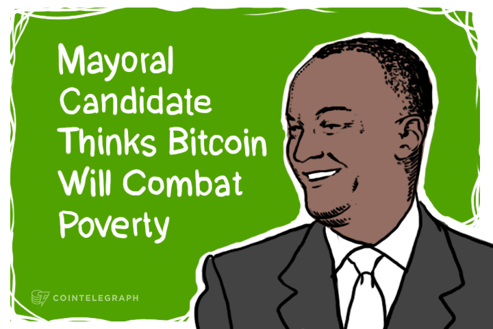 Oakland: Mayoral Candidate Thinks Bitcoin Will Combat Poverty