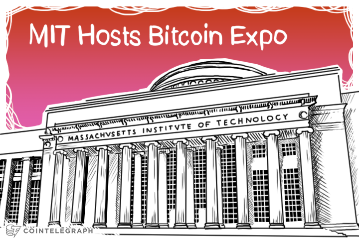 MIT Hosts Bitcoin Expo