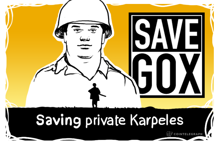 Why SaveGox is Important for Bitcoin