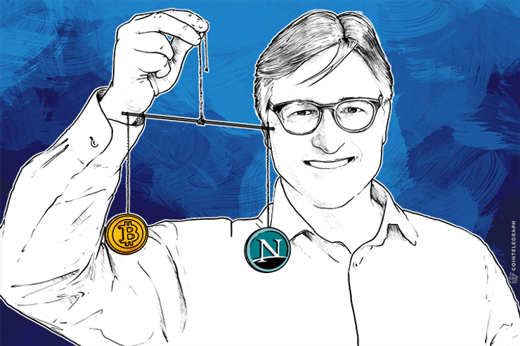 Bitreserve Clarifies Comparison to Netscape: 'Bitcoin Could be Integral but Invisible'