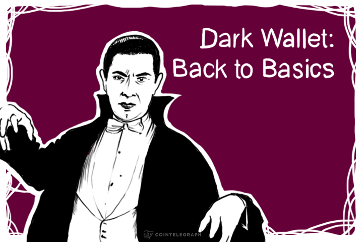 Dark Wallet: Striking Out Against Regulators