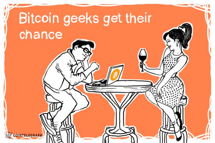 Bitcoin Geeks Still Have a Chance