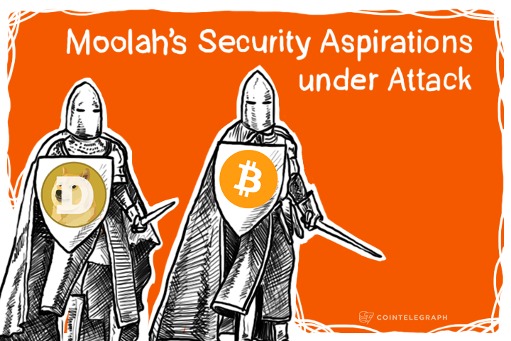 Moolah's Security Aspirations Under Attack