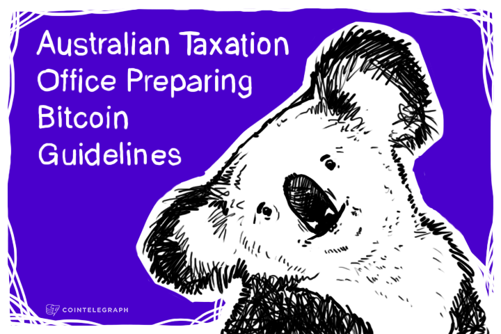 Regulating Down Under: Australian Taxation Office Preparing Bitcoin Guidelines