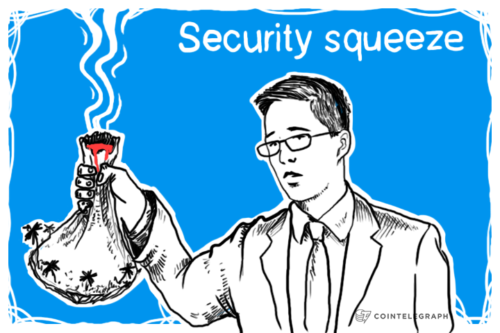 Coinfloor's Quest to Invent Post-Gox Exchange Security