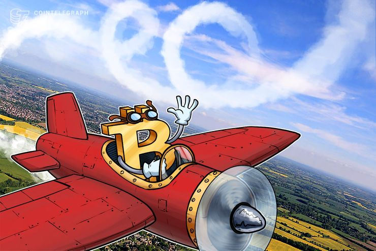 Bitcoin Set to Challenge Downtrend in 'Next Couple of Days', Says Fundstrat Advisor