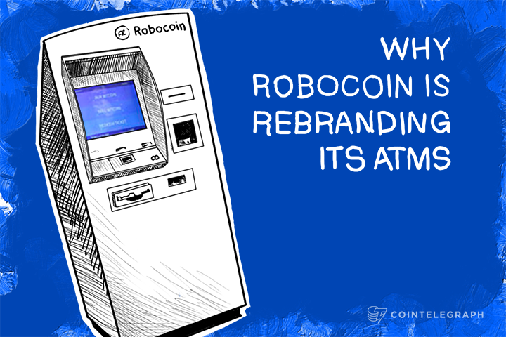USEFUL METAPHORS: WHY ROBOCOIN IS REBRANDING ITS ATMS