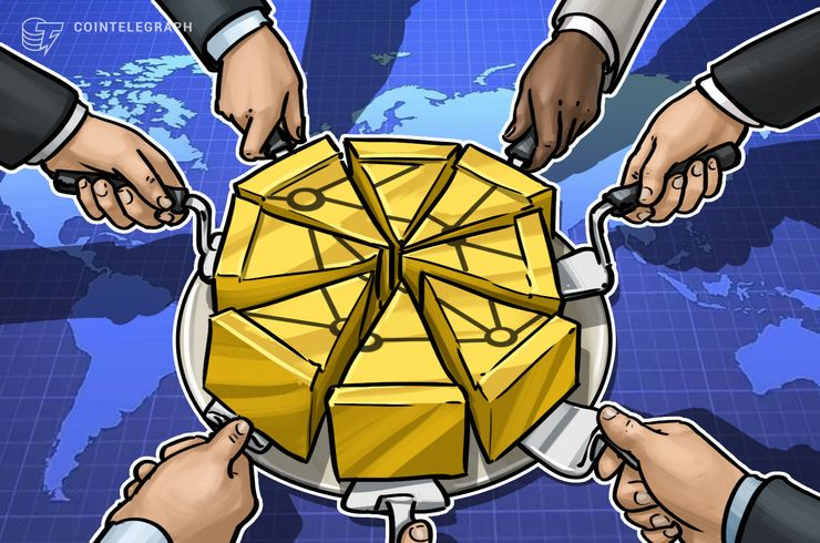 Bitcoin, Ethereum, Bitcoin Cash, Ripple, Stellar, Litecoin, Cardano, NEO, EOS: Analisi dei prezzi, 23 aprile