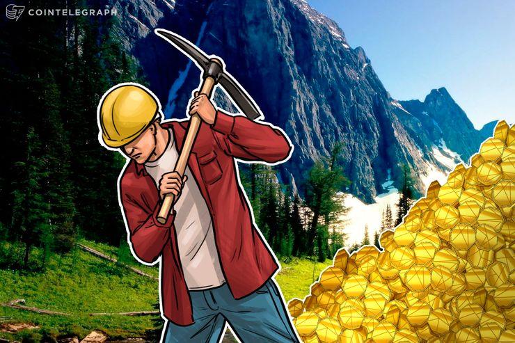 17 Mio. von insgesamt 21 Mio. Bitcoins nun gemint