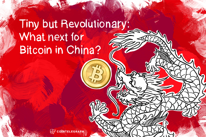 Tiny Revolution: What Next for Bitcoin in China?