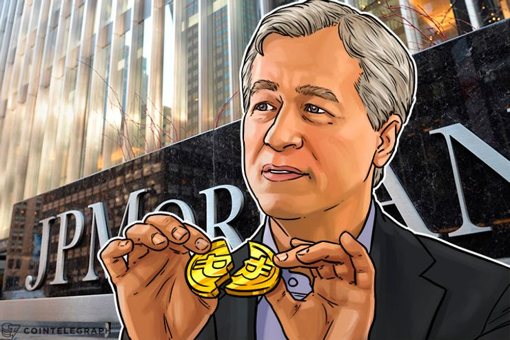 Chase Bank Buys Bitcoin Even as Jamie Dimon Rejects It