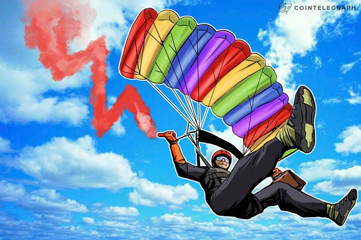 Bearish Crypto Markets See BTC Falling Below $6,500, ETH Down Under $500