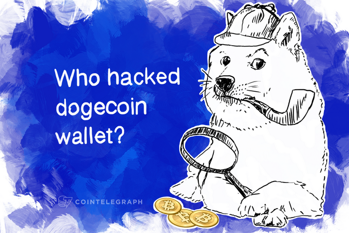 Dogecoin Wallet Hacked, Goes Offline Amid Theft Allegations