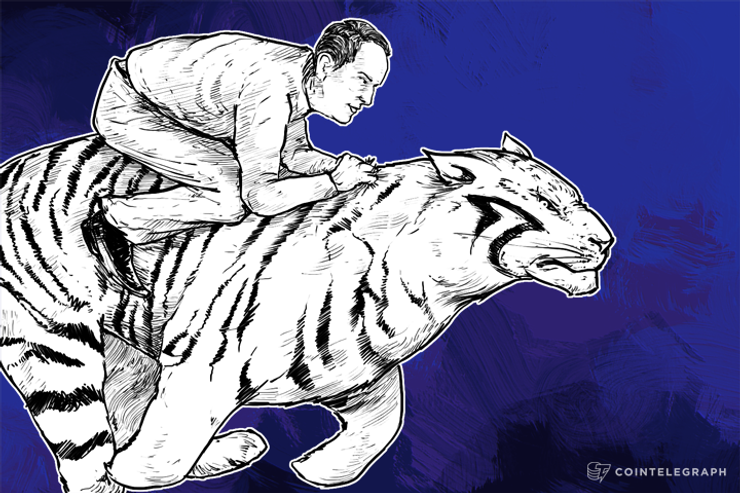BitFury Announces 'Strategic Investment' in Payment Platform GoCoin