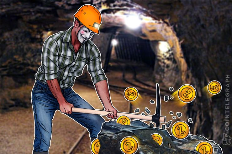 With Launch of Zcash Approaching, Mining Companies Get Prepared