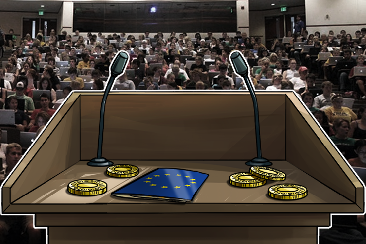 European Union Wants to Surveil not Regulate Bitcoin