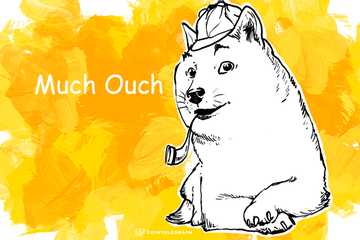 Much Ouch: Doge Vault Confirms $127,000 Theft In Hack Attack