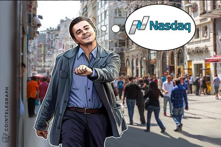 Morgan Stanley: Bitcoin's Price Story Is 'Nasdaq 15 Times Faster'