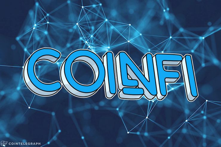 Coinfi Announces Addition of Qlink Foundation Director & Bluzelle Advisor Roger Lim to Advisory Board