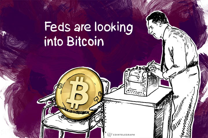 Federal Authorities are Looking into more Bitcoin Exchanges