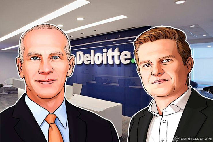 Blockchain Platforms Like Hyperledger More Promising Than R3's Corda: Deloitte