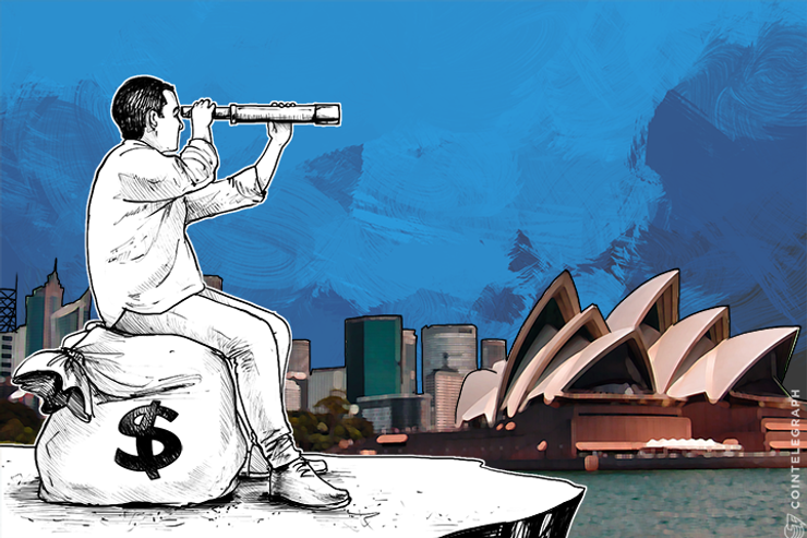 Tank Stream Ventures of Australia Looking to Invest $20M in Early Stage Fintech, Blockchain Startups