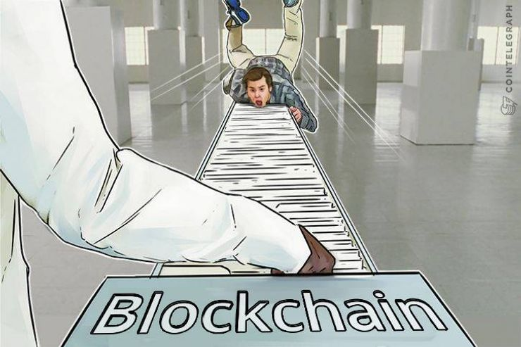 Survey: 30% Of Financial Executives To Commit Resources To Blockchain