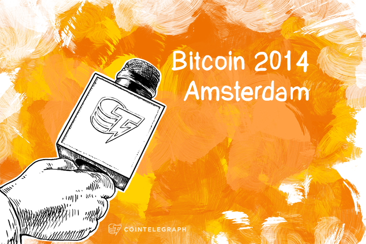 Amsterdam Bitcoin2014: Photo Report